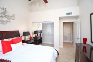 two bedroom apartment SAN BRISAS APARTMENTS IN WEST HOUSTON